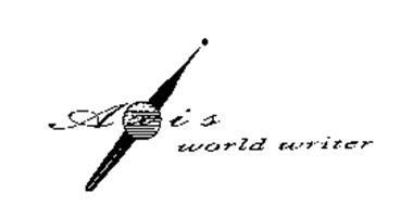AXIS WORLD WRITER