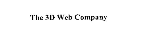 THE 3D WEB COMPANY