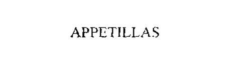 APPETILLAS