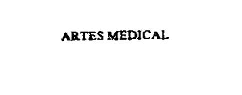 ARTES MEDICAL