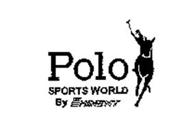 POLO SPORTS WORLD BY EMINENT