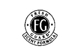 FG FRESH GUARD SCENT FORMULA