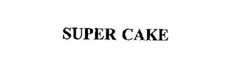 SUPER CAKE