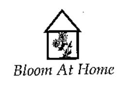 BLOOM AT HOME