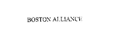 BOSTON ALLIANCE