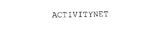 ACTIVITYNET