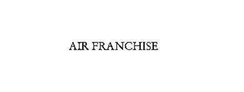AIR FRANCHISE