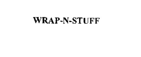 WRAP-N-STUFF