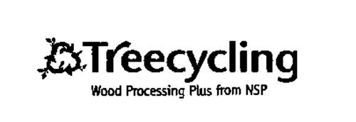 TREECYCLING WOOD PROCESSING PLUS FROM NSP
