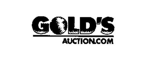 GOLD'S AUCTION.COM