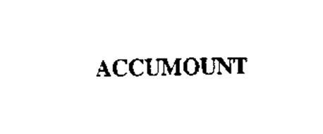 ACCUMOUNT