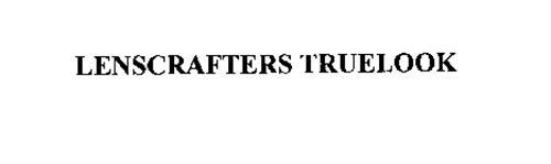 LENSCRAFTERS TRUELOOK