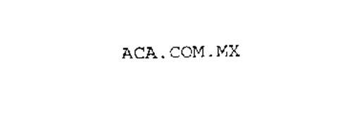 ACA.COM.MX