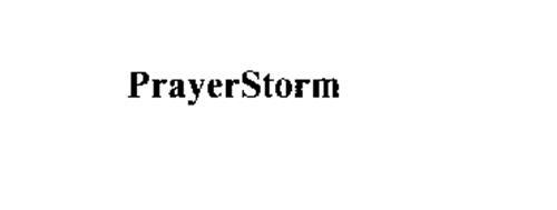PRAYERSTORM