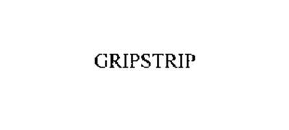 GRIPSTRIP