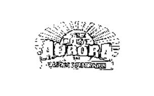 THE LOST AURORA PLASTICS CORPORATION