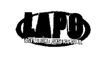 LAPC LOST AURORA PLASTICS CORP.