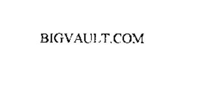 BIGVAULT.COM