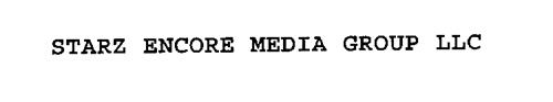 STARZ ENCORE MEDIA GROUP LLC