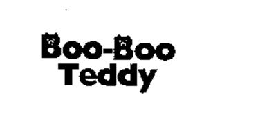 BOO-BOO TEDDY