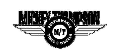 MICKEY THOMPSON PERFORMANCE TIRES & WHEELS M/T