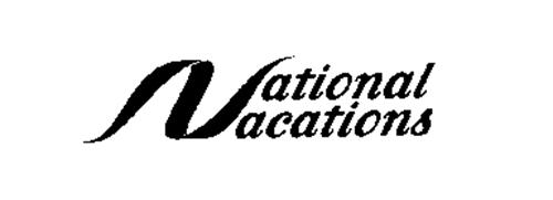 NATIONAL VACATIONS