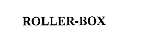 ROLLER-BOX