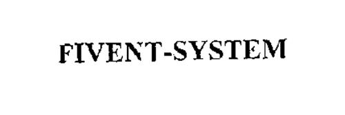 FIVENT-SYSTEM