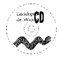 ENCICLOPEDIA DE MEXICO CD