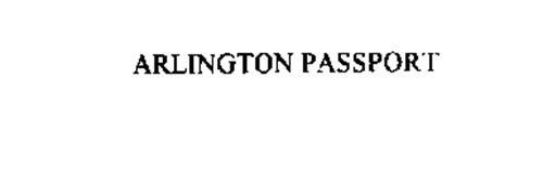 ARLINGTON PASSPORT
