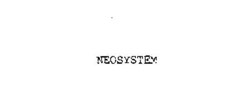 NEOSYSTEM