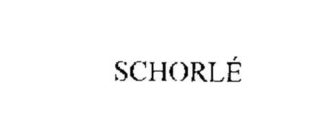 SCHORLE