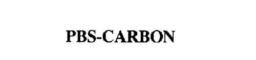 PBS-CARBON