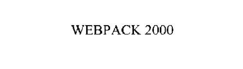 WEBPACK 2000