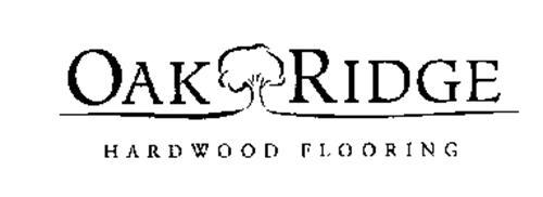 OAK RIDGE HARDWOOD FLOORING