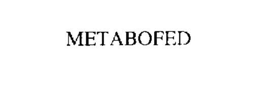 METABOFED