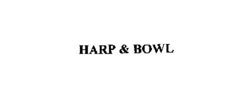 HARP & BOWL