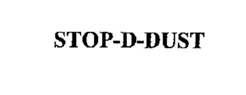 STOP-D-DUST
