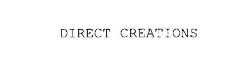 DIRECT CREATIONS
