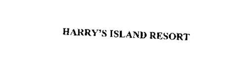 HARRY'S ISLAND RESORT