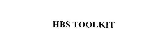 HBS TOOLKIT