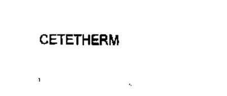 CETETHERM