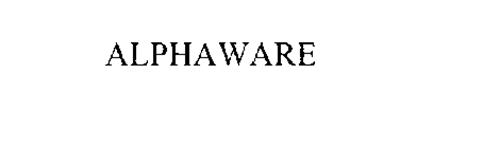 ALPHAWARE
