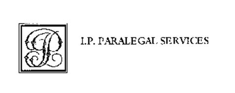 IP I.P. PARALEGAL SERVICES