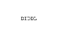 DIDDL