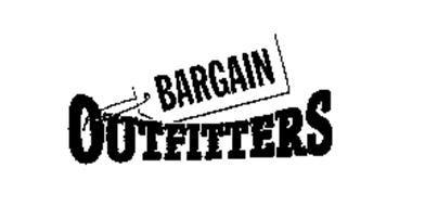 BARGAIN OUTFITTERS