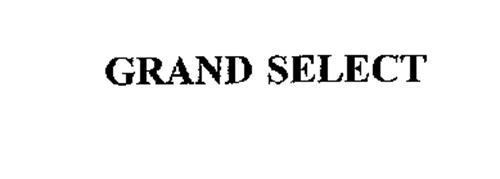 GRAND SELECT