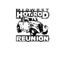MIDWEST HOT ROD REUNION