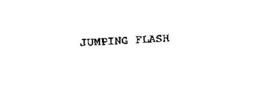 JUMPING FLASH