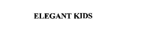 ELEGANT KIDS